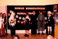 Czytaj więcej: Akademia z okazji Święta Konstytucji 3 Maja