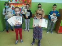 """Czytaj więcej: Projekt """"Mała książka - wielki człowiek"""