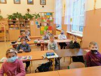 Czytaj więcej: Zajęcia czytelnicze w klasie I i II