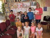 Czytaj więcej: XVII Ogólnopolski Tydzień Czytania Dzieciom