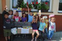 Czytaj więcej: Pomagamy dzieciom z Białorusi, Litwy i Ukrainy