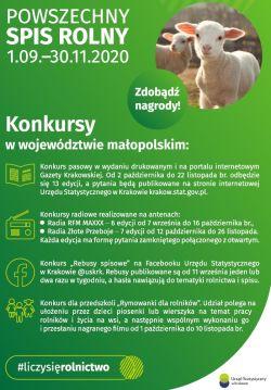PSR2020 plakat konkursy