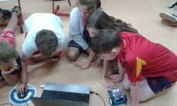 Programujemy roboty