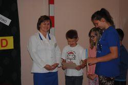Spotkanie z pielęgniarką
