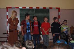 Słowianie - spotkanie z historią